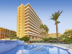 Hotel Sol Don Pablo Bild 01
