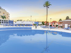 Hotel Sol Don Pablo Bild 12