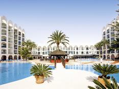 Hotel Marinas de Nerja Bild 12