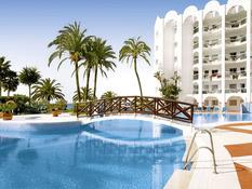 Hotel Marinas de Nerja Bild 09