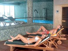 Hotel Marinas de Nerja Bild 08