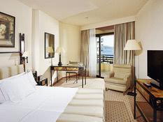 Hotel Meliá Costa del Sol Bild 12