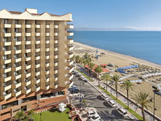 Hotel Meliá Costa del Sol Bild 08