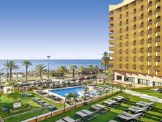 Hotel Meliá Costa del Sol Bild 01