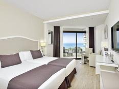 Hotel Meliá Costa del Sol Bild 02