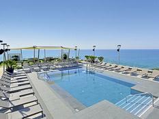 Hotel Meliá Costa del Sol Bild 03