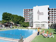 Hotel Bali Bild 08