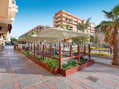 Hotel Pyr Fuengirola Bild 01