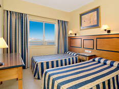 Hotel Pyr Fuengirola Bild 04