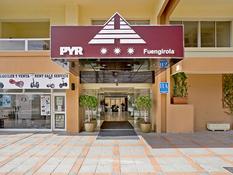 Hotel Pyr Fuengirola Bild 07