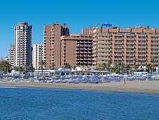 Hotel Pyr Fuengirola Bild 10