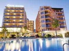 Hotel Amaragua Bild 02