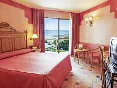 Hotel Amaragua Bild 04
