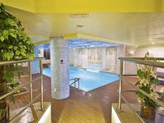 Hotel Amaragua Bild 09