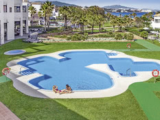 Estepona Hotel & Spa Resort Bild 04