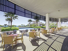 Estepona Hotel & Spa Resort Bild 02