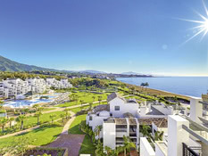 Estepona Hotel & Spa Resort Bild 01