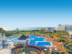 Estepona Hotel & Spa Resort Bild 06