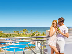 Estepona Hotel & Spa Resort Bild 10
