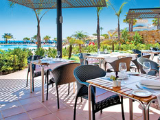 Estepona Hotel & Spa Resort Bild 12