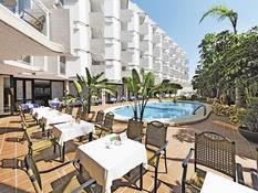 Hotel ROC Lago Rojo Bild 07