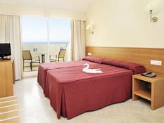 Hotel ROC Lago Rojo Bild 04