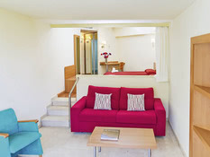 Hotel ROC Lago Rojo Bild 10