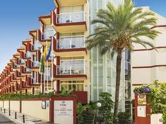 Hotel ROC Lago Rojo Bild 12