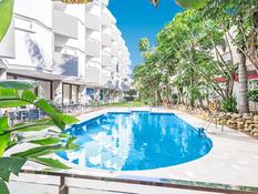 Hotel ROC Lago Rojo Bild 01