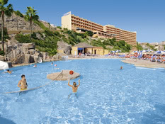 Hotel Palladium Costa del Sol Bild 01