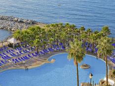 Hotel Palladium Costa del Sol Bild 10