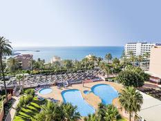 Hotel Best Siroco Bild 01