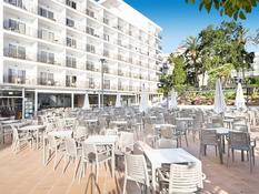 Hotel Best Siroco Bild 07