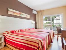 Hotel Best Siroco Bild 03