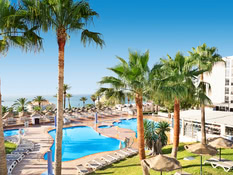 Hotel Best Siroco Bild 06