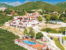 Hotel Rural Almazara Bild 01