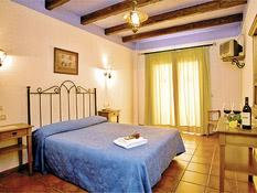 Hotel Rural Almazara Bild 02