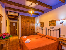 Hotel Rural Almazara Bild 04