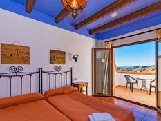 Hotel Rural Almazara Bild 07