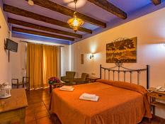 Hotel Rural Almazara Bild 09