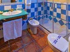 Hotel Rural Almazara Bild 10