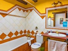 Hotel Rural Almazara Bild 12