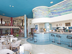 Hotel Perla Marina Bild 06