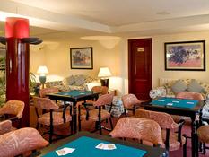 Hotel Perla Marina Bild 04
