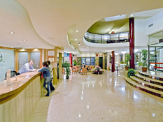 Hotel Perla Marina Bild 09