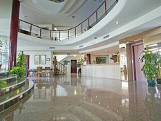 Hotel Perla Marina Bild 10