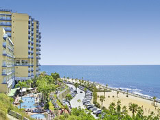 Hotel Best Benalmádena Bild 07