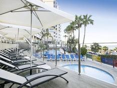 Hotel Best Benalmádena Bild 10