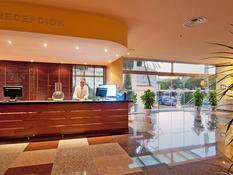 Hotel Senator Marbella Spa Bild 09