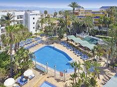 Hotel Sol Don Pedro Bild 01